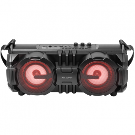 TREVI XR190BT DIFFUSORE BT   RADIO BLACK