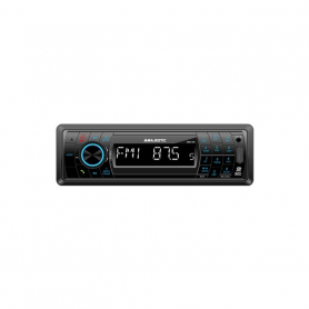 NEWMAJESTIC DAB-443BT AUTORADIO DAB CD BT USB SV AUX IN