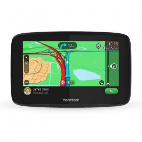 TOMTOM 1PN5.002.1 NAVI GPS 5,0  GO ESSENTIAL 5 WIFI EUR 49