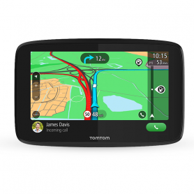 TOMTOM 1PN6.002.1 NAVI GPS 6,0  GO ESSENTIAL 6 WIFI EUR 49