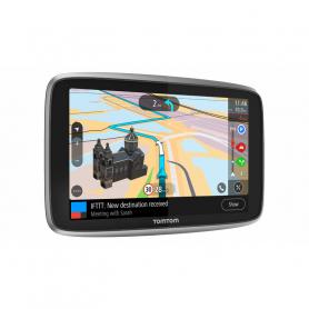 TOMTOM 1PL6.002.3 NAVI GPS 6,0  GO PREMIUM 6 IFTTT WIFI WORLD VITA