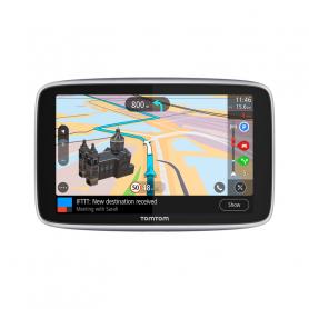 TOMTOM 1PL5.002.3 NAVI GPS 5,0  GO PREMIUM 5 IFTTT WIFI WORLD VITA