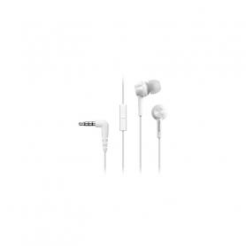 PANASONIC RPTCM115EW AURICOLARE IN EAR MIC WHITE