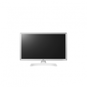 LG 24TL510VW TVC LED 24 HD SAT T2 BIANCO USB HDMI