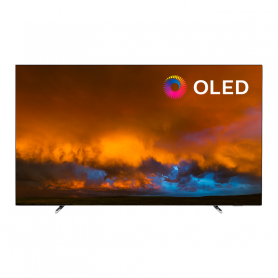 PHILIPS 55OLED804/ TVC LED 55 OLED 4K ANDROID AMBILIGHT HDR 10 HEVC