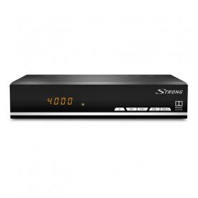 STRONG SRT7007 DECODER DIG SAT HDMI ETHERNET USB  SATELLITARE