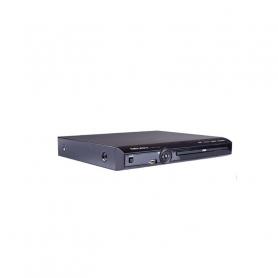 NEWMAJESTIC HDMI-579US LETTORE DVD DIVX USB-HDMI SCART NERO