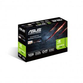 ASUS NVIDIA GF GT710-SL-1GD5-BRK 1GB PCI-E SC. VIDEO