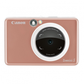 CANON ZOEMINIS R FOT IST ZOEMINI S ROSE GOLD BT MIRROR
