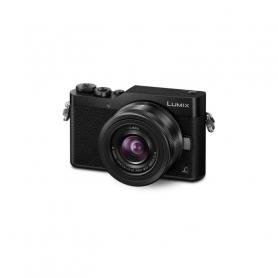 PANASONIC DCGX800KEK FOT MIR 16MP 4K WIFI  18/32MM BLACK