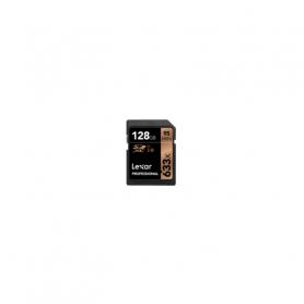 LEXAR 932808 CARD SD 128GB CLASSE 10 633X 932808