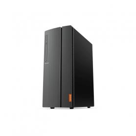 LENOVO 90J0009LIX DESKTOP IDEACENTRE 510A-15ARR R5 2600-6C 8GB512 H