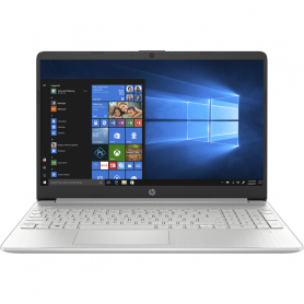 HP 15S-FQ1035 N.BOOK CORE I7-1065G7 RAM 16GB SSD 256GB INTEL IR