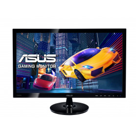 ASUS VS248HR, 24     FHD Monitor Gaming , 1ms, HDMI, DVI-D, D-Sub