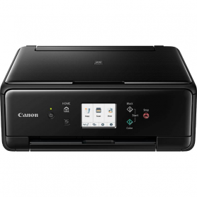 CANON TS6250BK MULTIFUNZIONE 3IN1 WIFI DIRECT BT PRINT 5INK F/R4