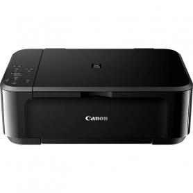 CANON MG3650SBK MULTIFUNZIONE 3IN1 WIFI PRT 2INK 4800X1200DPI F/R