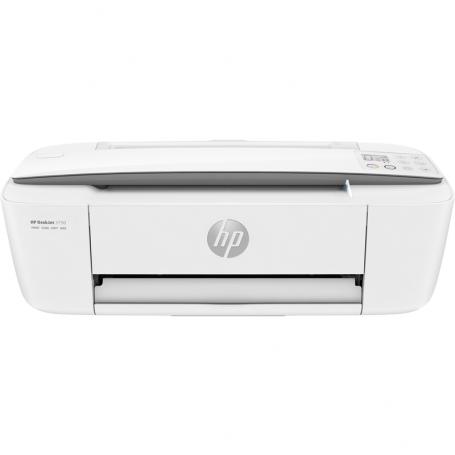 HP DJ3750 MULTIFUNZIONE 3IN1 WIFI DIRECT PRT 2INK 4800X1200