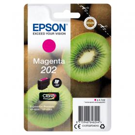 EPSON T02F340 C.INK MAGENTA 202 KIWI