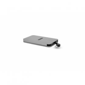 SITECOM MD-401 CASE SSD/HDD ESTERNO 2,5  TYPE-C 3.1 5GBPS SATA3