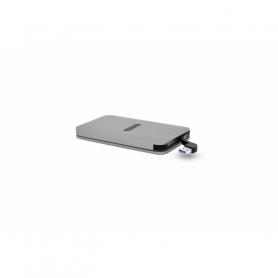 SITECOM MD-400 CASE SSD/HDD ESTERNO 2,5  USB 3.0 5GBPS SATA3