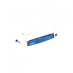 FELLOWES 5742801 PLASTIFICATRICE LUNAR  A4 BLU