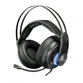 TRUST 22055 HEADSET GAMING GXT383 DION