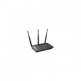 D-LINK DIR-809 ROUTER WIFI AC750 2BAND 4 LAN FAST ETHERNET