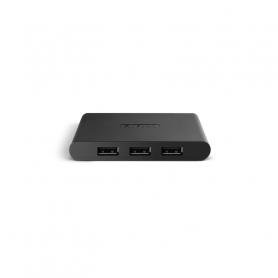 SITECOM CN-080 HUB USB TO USB2.0 4 PORTE 480MBPS DA VIAGGIO E CA