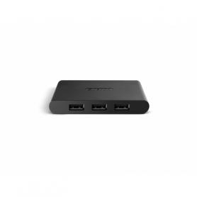 SITECOM CN-081 HUB USB TO USB2.0 4 PORTE 480MBPS ALIMENTATO E CA