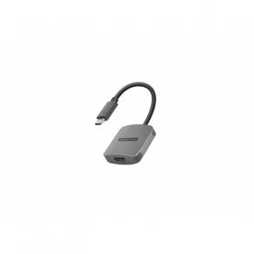 SITECOM CN-372 ADATTATORE TYPE-C TO HDMI 4K 3840X2160