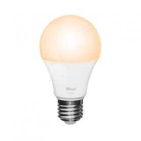 TRUST 71179 SMARTHOME ZIGBEE ZLED-220 LAMPADINA E27 806LUM A