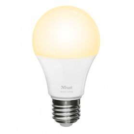 TRUST 71155 SMARTHOME ZIGBEE ZLED-2709 LAMPADINA E27 806LUM A
