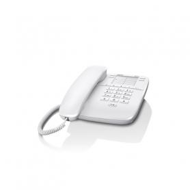 GIGASET DA310WH TELEFONO DA TAVOLO WHITE