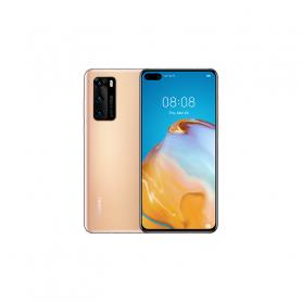 HUAWEI P40-GOLD S.PHONE 2SIM 6,1 OLED 8CORE 8/128GB 3FOTOCAM. 50