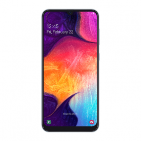 TIM 776267 S.PHONE SAMSUNG GALAXY A50 WHITE OM