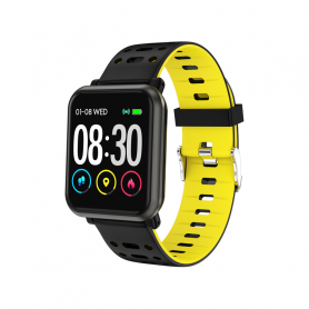 TREVI FIT210YE FITNESS BAND YELLOW