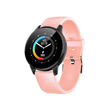 TREVI FIT220PK FITNESS BAND PINK