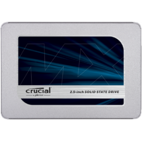 CRUCIAL CT250MX500SSD1 SSD 250GB MX500 SATA 2.5
