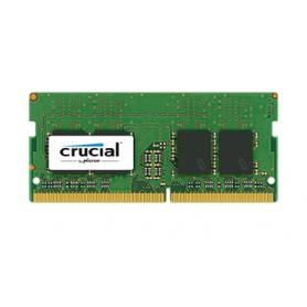 CRUCIAL CT4G4SFS8213 SODIMM DDR4 4GB 2133MHZ CL15 1.2V
