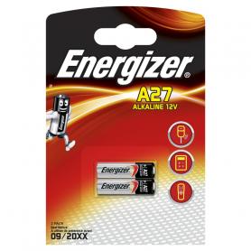 ENERGIZER 2ENA27 E301536400 PILA SPEC A27 COMP MN27 BLISCF010