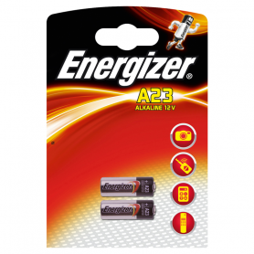 ENERGIZER 2EN-A23MN2 PILA SPEC A23 COMP MN21 BLIST 2 PEZZI 1CF010