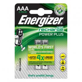 ENERGIZER 2AAA-RIC-P E300626501 PILA RIC. MINISTILO POWER PLCF012