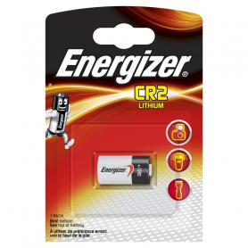 ENERGIZER ENCR2 E300776302 PILA SPEC CR2 COMP DLCR2BBLICF006
