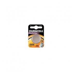DURACELL 2430 PILA SPEC ALK 2430                     CF010