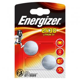 ENERGIZER 2EN2430 E300830303 PILA SPEC 2430 BLIST 2 PZ 3VCF010
