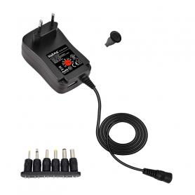KARMA ACR-626 ALIMENTATORE STABILIZZATO 1000MA 12V USB