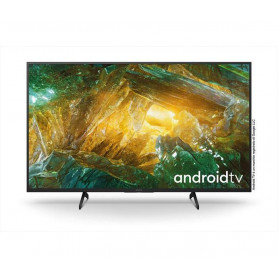 SONY KD49XH8096BAEP ANDROID TV 4K SAT