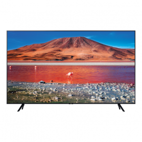SAMSUNG UE55TU7070 TVC LED 55 4K SMART SAT UHD  HDR10 2HDMI 1USB