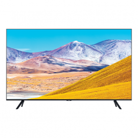 SAMSUNG UE55TU8070UXZT SMART TV 4K SAT