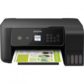 Epson EcoTank ET-2721- Stampante Multifunzione Getto Wi Fi 3/1